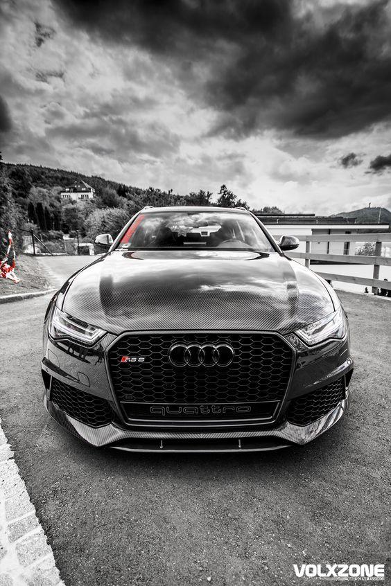 Audi RS6 Carbone                                                                                                                                                     More