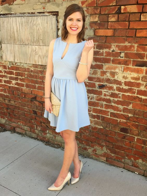 The perfect Easter dress plus a special discount from #NessiAndCo!