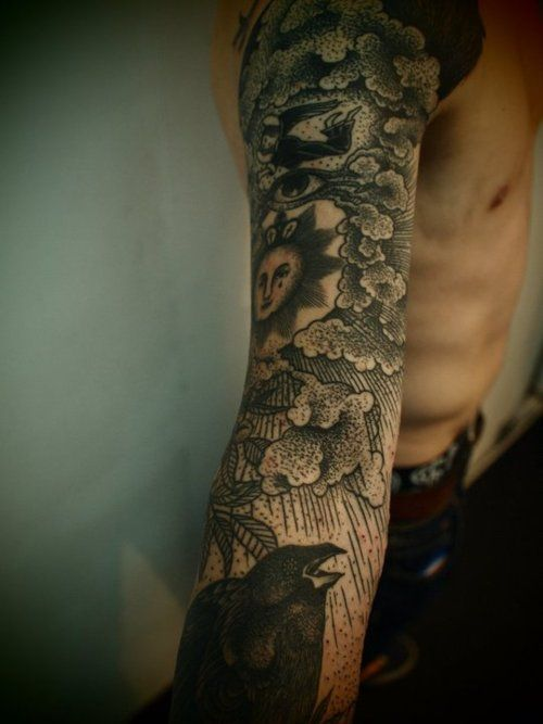Guy le Tattooer
