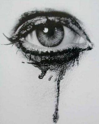 Running Mascara Drawing #S0FT | http://pintere...