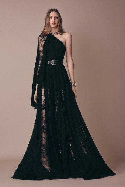 Elie Saab Pre Fall 2019 Collection Vestidos De Glamour Vestidos De Elegancia Vestidos De Noche Elegante