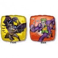 45cm Batman & Joker Foil $9.90 U17751