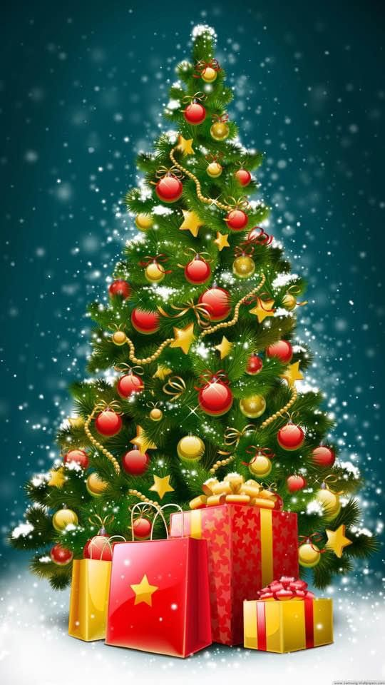 Pin By Chanel Aprahamian On Anime Wallpapers In 2020 Christmas Holidays Holiday Decor Holiday