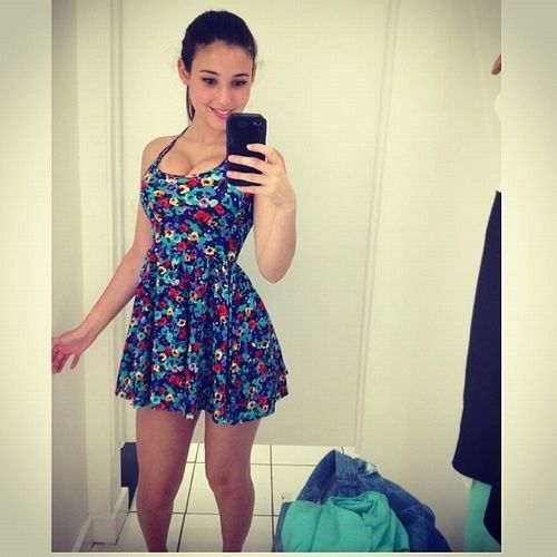 angie varona dress -#main