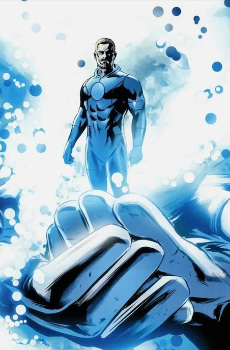 Franklin Richards - adulto