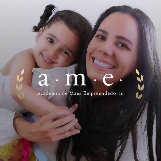 como vender produtos online: A.M.E Academia de Mães Empreendedoras