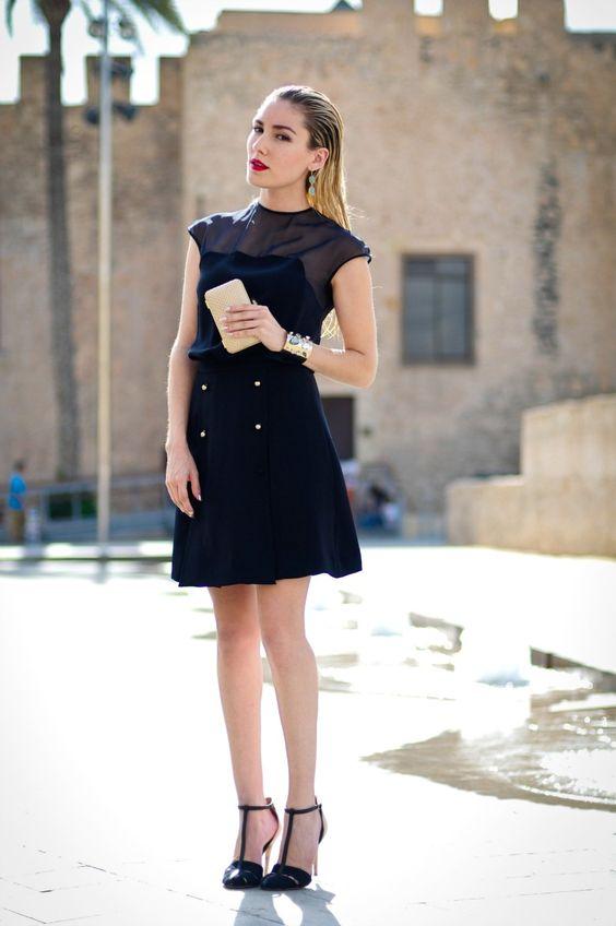 Hoy en el blog Alquiler de vestidos y complementos 24 Fab   http://www.blogpersonalstyle.com