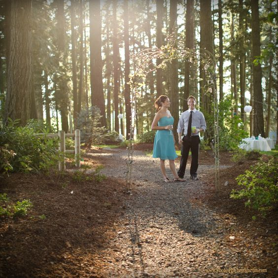 Wedding Venues Farms And Oregon On Pinterest