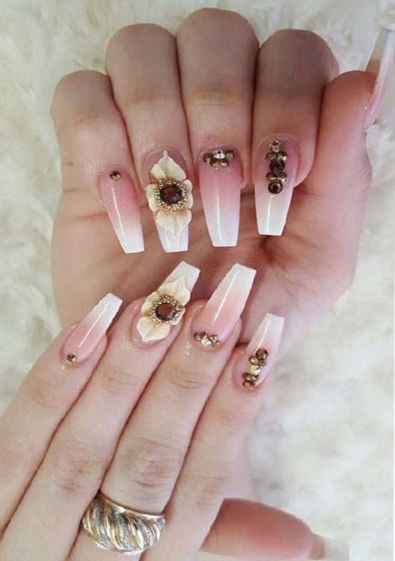 50 Unique Nail Art Designs For 2018 Best Nail Images Nailed It