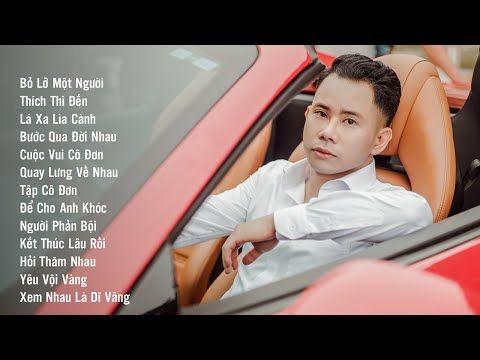 Album Bỏ Lỡ Một Người Le Bảo Binh Lien Khuc Nhạc Trẻ Hay Nhất Của Le Bảo Binh 2020 Youtube Youtube Bảo Binh Le