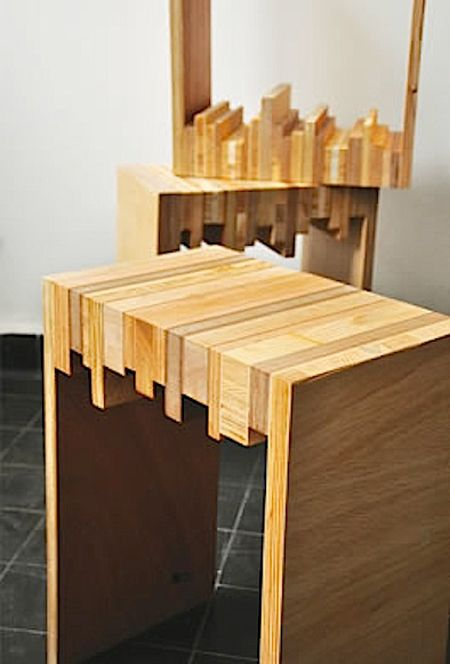 stylish-diy-stools-made-of-wood-scraps-1
