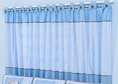 cortina infantil - Pesquisa Google