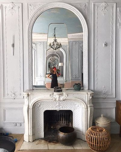 French Girls On Instagram Interior Design Inspiration With