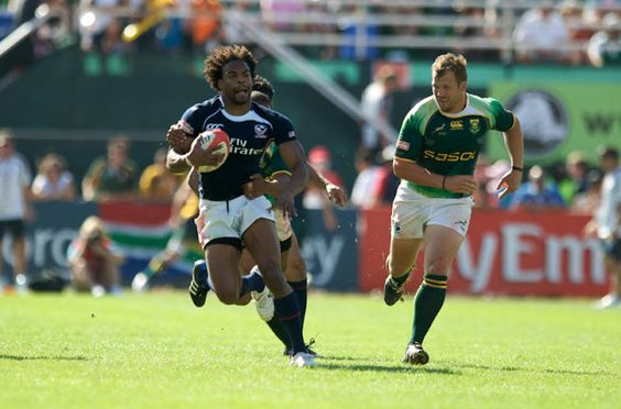 South Africa vs USA Live Streaming