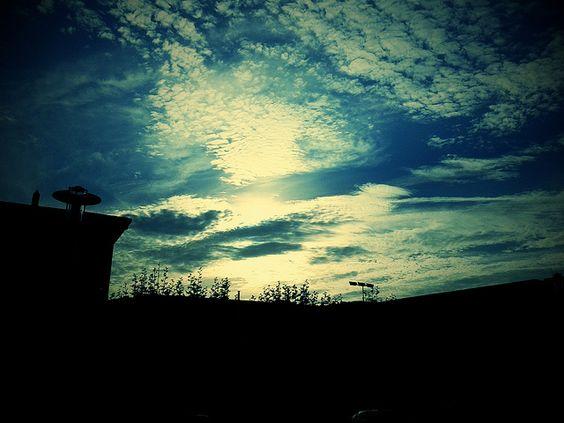 barakaldo sky