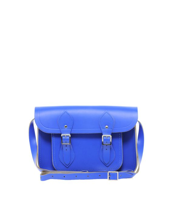 Cambridge Satchel Company Leather Satchel