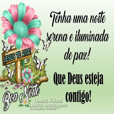 Que A Doce Paz De Jesus Esteja Com Voce Com Imagens Frases