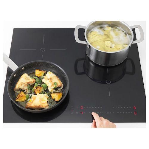 plaques induction tables de cuisson a