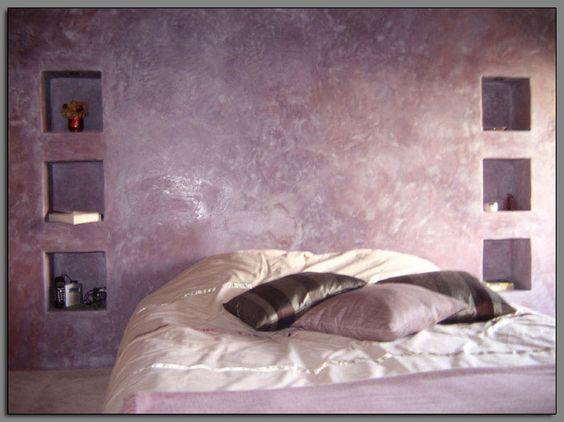 Pinterest le catalogue d 39 id es - Peinture stucco chambre a coucher ...