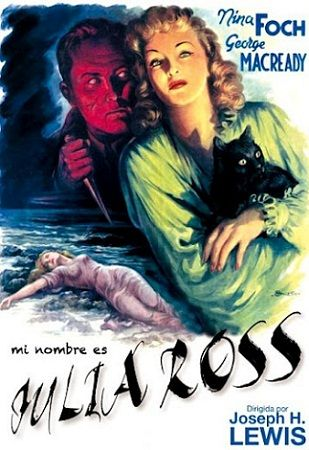 My Name Is Julia Ross (1945):