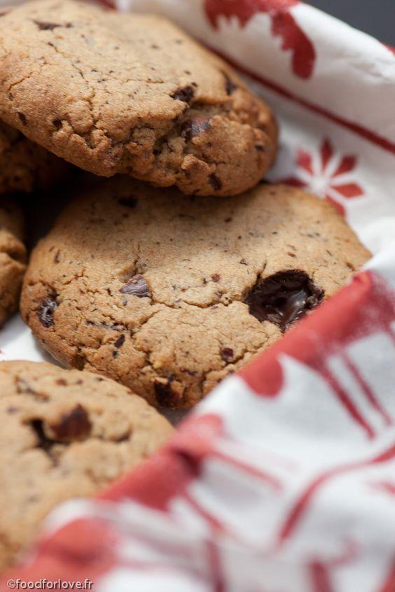 cookies choco noisette SG