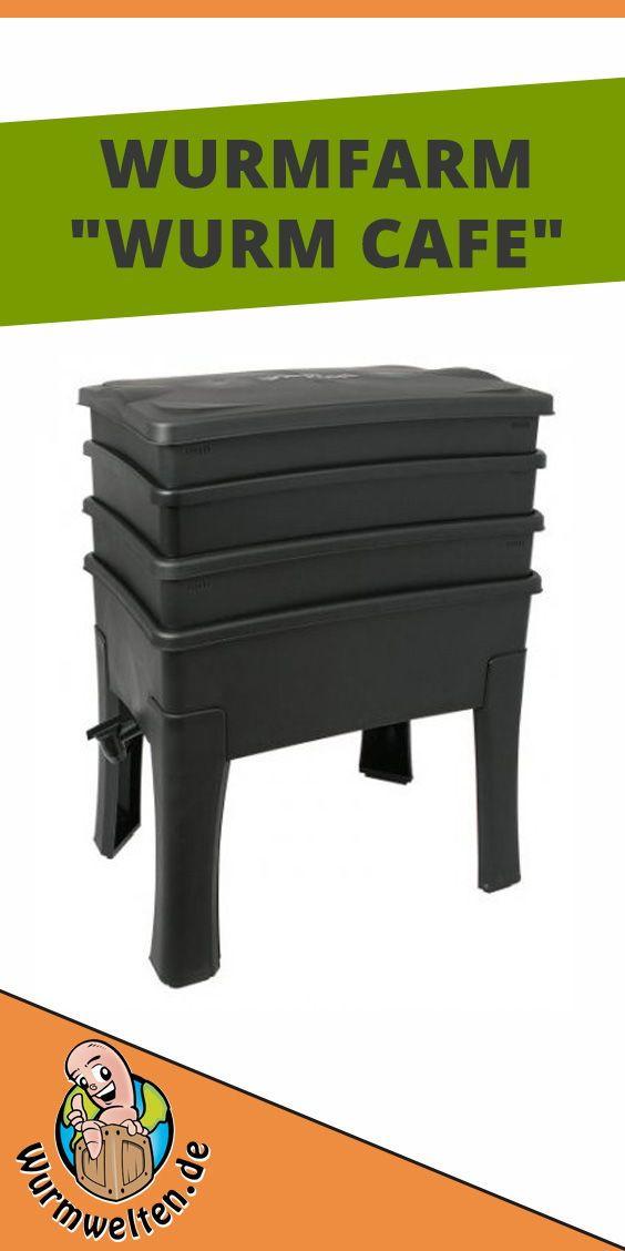 Der Einfachste Weg Eine Wurmfarm Wurmkiste Mit Kompostwurmern Zu Starten Geruchsloses Kompostieren Mit Kompostwurmern Eise Wurmkiste Wurmfarm Kompostieren