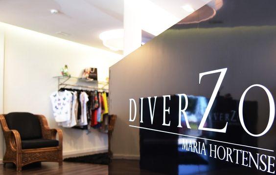 Diverzo - Figueira da Foz - Victor Bertier Design