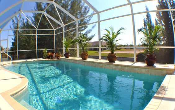 Cape Coral Vacation Rental