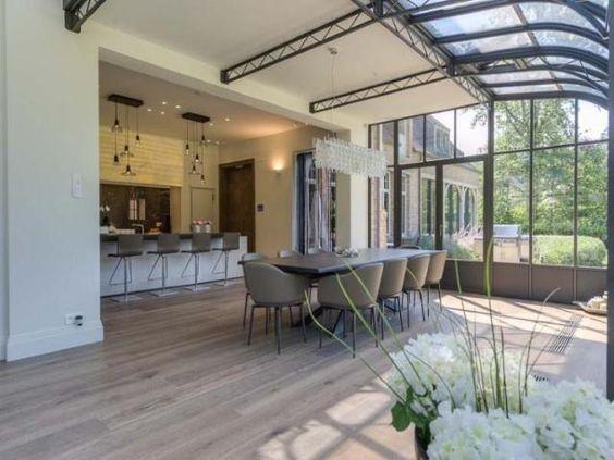 Résidentiel Villa avec piscine à vendre 5 chambre(s) - surface habitable:1.100 m2 | Immoweb ref:6396214