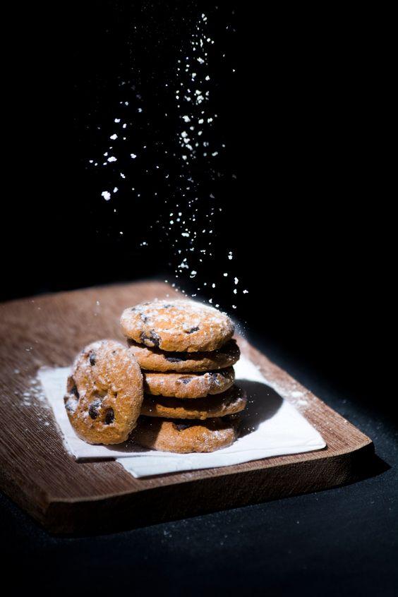 Sáng tạo cùng không gian âm là cách các food photographer chuyên nghiệp thường làm