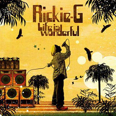 Shazam で RICKIE-G の Life Is Wonderful  を見つけました。聴いてみて: http://www.shazam.com/discover/track/77877434