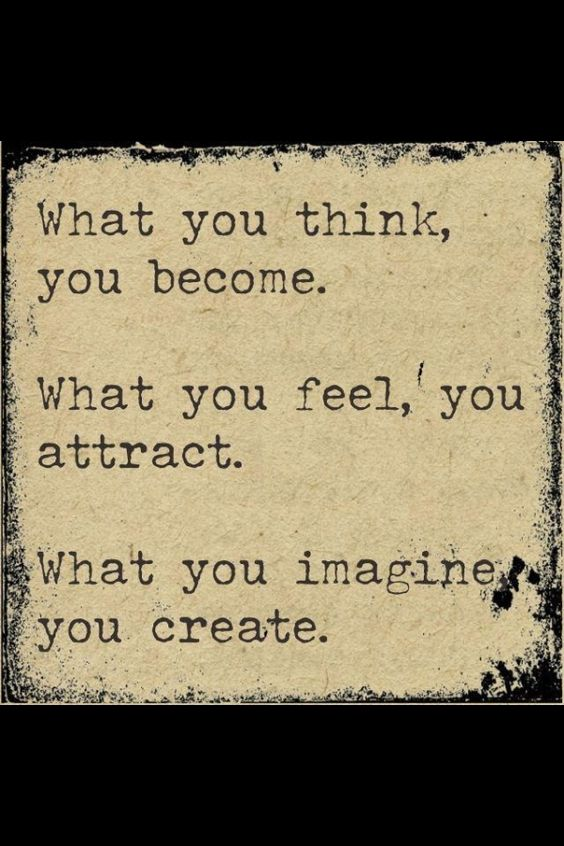 Law of Attraction: