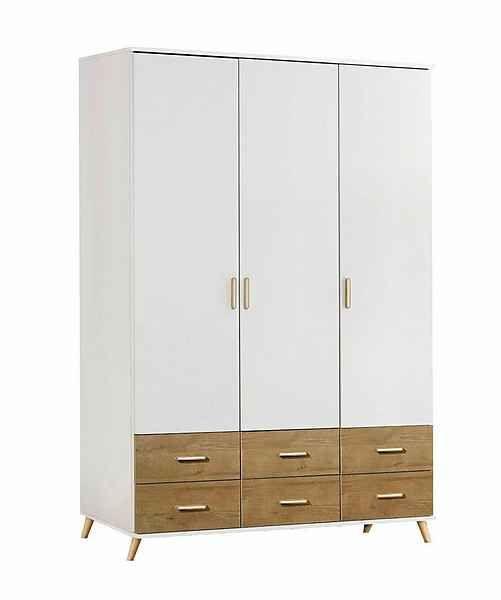 Kleiderschrank Trend 3 Turig Grosszugige Stauraummoglichkeiten Online Kaufen In 2020 With Images Wardrobe Design Tall Cabinet Storage Wardrobe Design Bedroom