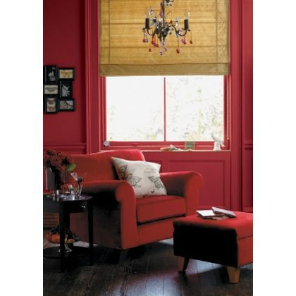 home of colour moroccan red matt emulsion paint dont be afraid to - Moroccan Red Paint