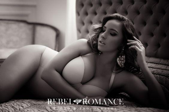 Portfolio » Boudoir Photography Rebel & Romance