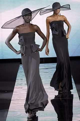 Giorgio Armani Spring 2007 Ready-to-Wear - Collection - Gallery - Style.com