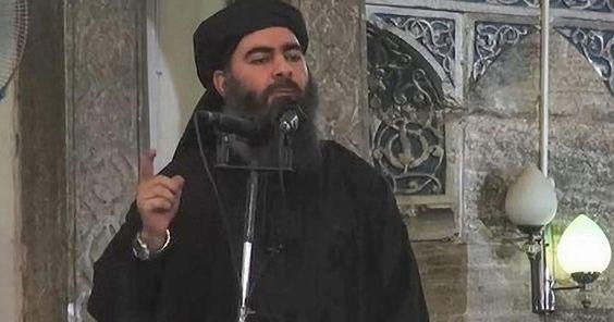 """Abu Bakr al-Baghdadi gilt als Anführer des """"Islamischen Staats"""". Wer ist der Mann, über den wir fast nichts wissen? """"Weltspiegel extra"""" nähert sich dem Phantom des IS-Terrors. Die Sendung sehen Sie im Rahmen des """"Anne Will""""-Talks zum Thema."""
