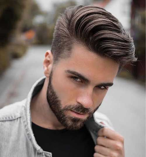 Latest Pompadour Hairstyles For 2018 Best Hair Style Men Mens Hairstyles Medium Mens Hairstyles Pompadour Hair Styles