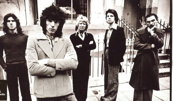 Early Sparks