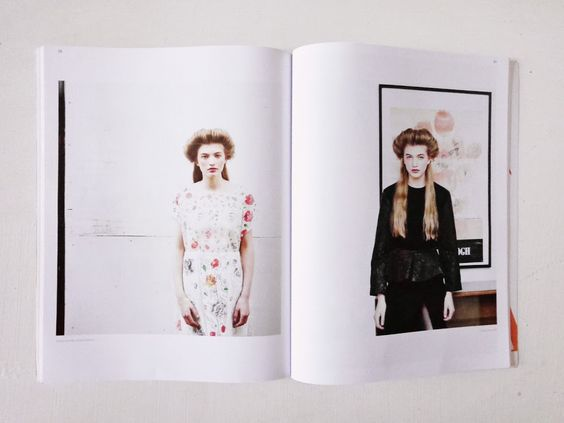 Oh comely issue 17 editorial
