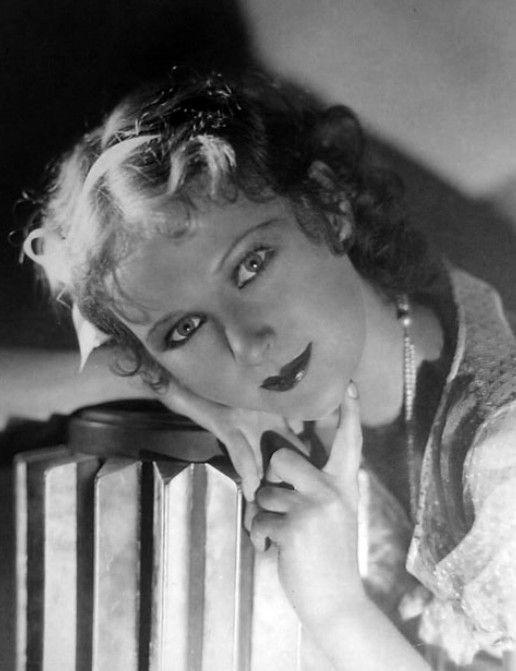 Dorothy Jordan c.1932.