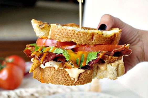 TOP : 10 recettes de sandwichs à tester absolument #HappyNationalSandwichDay