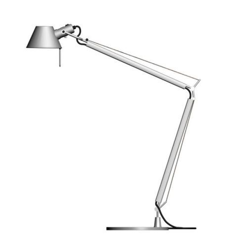 Michele De Lucchi Giancarla Fassina Artemide Tolomeo Tavolo Lamp 1986 Lampade Lampada Da Scrivania Led