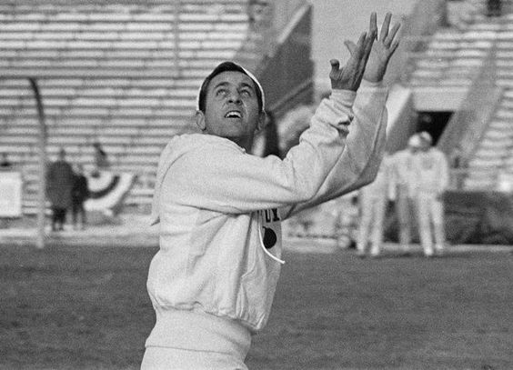 Don Meredith or Dandy Don, Dallas Cowboys quarterback