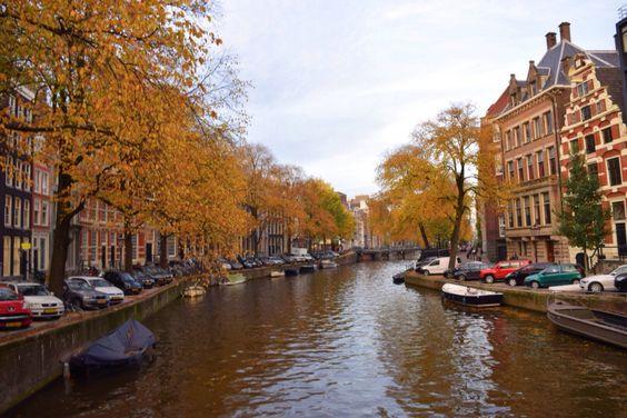 Amsterdam, The Netherlands - ashleymullinix.com
