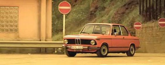 Filmi, Autobahnraser 1