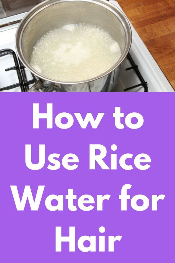 Powerful Rice Water Recipes For Healthy Natural Hair Growth In Just 1 Week Healthy Natural Hair Growth Natural Hair Washing Natural Hair Treatments