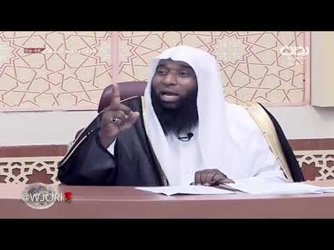 الشيخ بدر المشاري لكل من اذنب ذنبا Youtube Talk Show Youtube Scenes