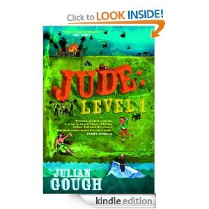 Jude in Ireland: 1