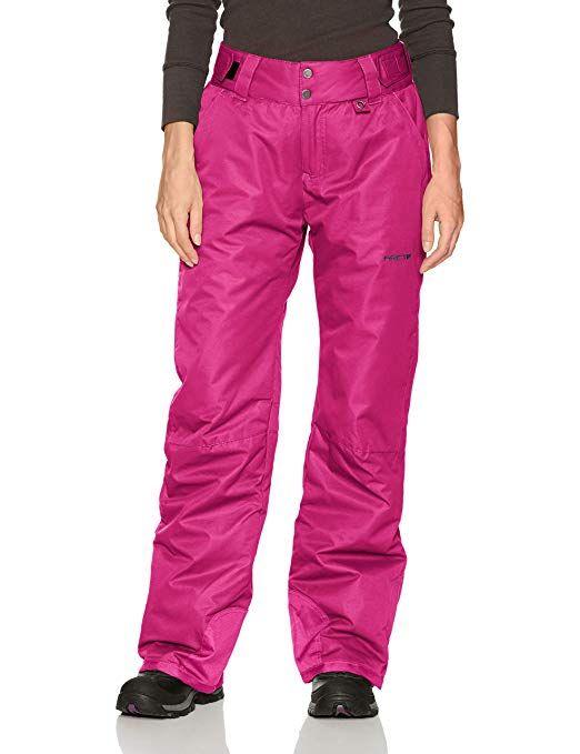 Arctix Womens Insulated Snow Pants